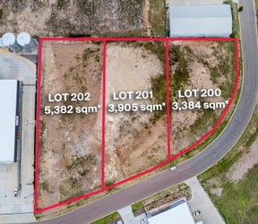 Lot  200, 201, 202, 200-202 Elwell Close, Beresfield, NSW 2322