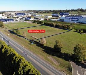 86 Evandale Road, Western Junction, Tas 7212