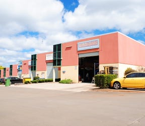 Unit 24, 489-491 South Street, Harristown, Qld 4350