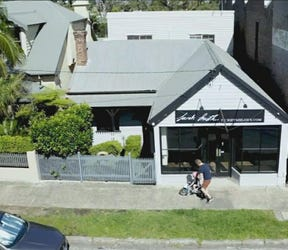 402 Darling Street, Balmain, NSW 2041