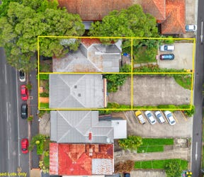 852 & 860 Brunswick Street, New Farm, Qld 4005