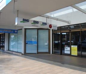 566 Ruthven Street - Tenancies 1 & 2 & 101, Toowoomba City, Qld 4350