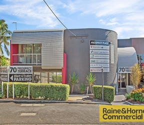 1a/70 Prospect Terrace, Kelvin Grove, Qld 4059