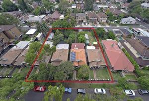 110-116 Wentworth Road, Burwood, NSW 2134
