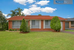 2 Denver Road, St Clair, NSW 2759