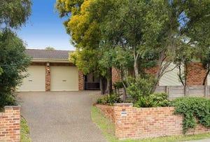 11 Jocelyn Boulevarde, Quakers Hill, NSW 2763