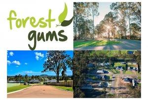 Lot 305-313 Forest Gums Estate, Weston, NSW 2326