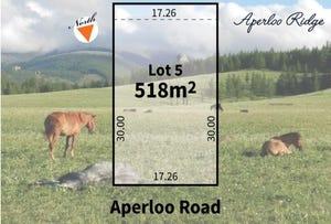 Lot 5 Aperloo Ridge, Drouin, Vic 3818