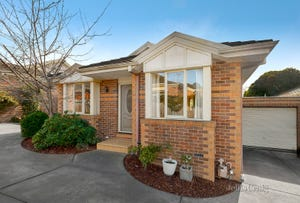 4/6 Hope Avenue, Donvale, Vic 3111