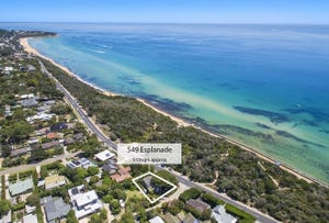 549 Esplanade, Mount Martha, Vic 3934