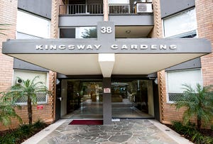 32/38 Kings Park Road, West Perth, WA 6005