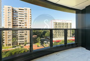 2001/222 Margaret street, Brisbane City, Qld 4000