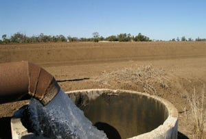 156ML Lower Namoi Ground Water Licence, Narrabri, NSW 2390