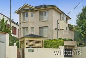 2/11 Napier Street, Drummoyne, NSW 2047