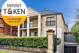 3/23 George Street, Marrickville, NSW 2204