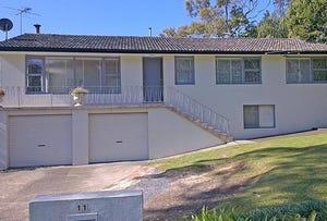 11A Bilambee Avenue, Bilgola Plateau, NSW 2107