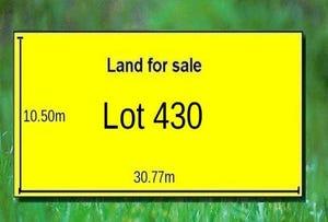 Lot 430 Boneo Road, Wyndham Vale, Vic 3024