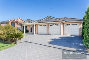 23 Heaton Ave, Claremont Meadows, NSW 2747