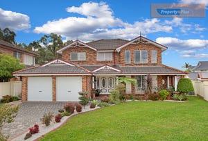 20 Diamantina Close, St Clair, NSW 2759