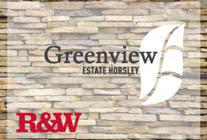 Lot 133 Greenview Estate Shone Ave, Horsley, NSW 2530