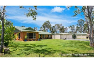 45 Sommer Road, Cawarral, Qld 4702