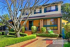 46 Benalla Avenue, Kellyville, NSW 2155