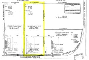 Lot 31 Toowoomba Cecil Plains Road, Wellcamp, Qld 4350