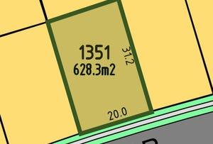 Lot 1351 Henry Dangar Drive, Muswellbrook, NSW 2333