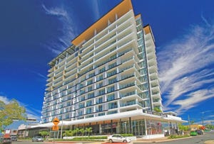 801/1-7 East, Rockhampton City, Qld 4700
