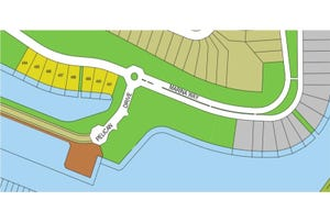 Waterfront Land Marina Way, Mannum Waters, Mannum, SA 5238