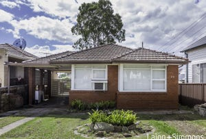 23 Woodstock Street, Guildford, NSW 2161