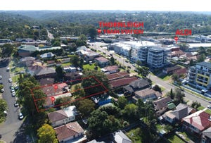 17 & 19 Paling Street, Thornleigh, NSW 2120