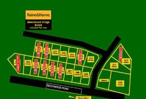 Lot 210 Beechwood Road, Beechwood, NSW 2446