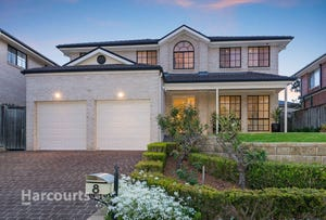8 Knox Place, Rouse Hill, NSW 2155