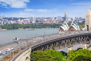 76/94-96 Alfred Street, Milsons Point, NSW 2061