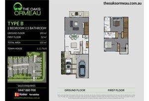 2/17 Dalma Street, Ormeau Hills, Qld 4208