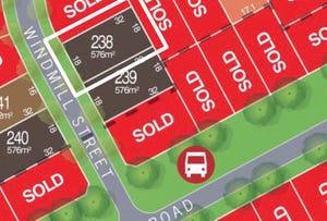 Lot 238 Windmill Street, Huntly, Vic 3551
