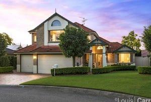 16 Fintry Court, Kellyville, NSW 2155