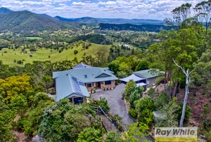 89 Mayfield Rd (via Mt O'Reilly Rd, Samford Valley), Cedar Creek, Qld 4520