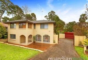 5 Southleigh Avenue, Castle Hill, NSW 2154