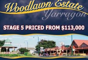 Lot 41 Woodlawn Boulevard, Yarragon, Vic 3823