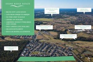 Stone Ridge Estate Colebee, Colebee, NSW 2761