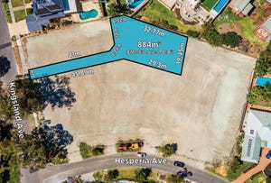 Lot 206 Kingsland Avenue, City Beach, WA 6015