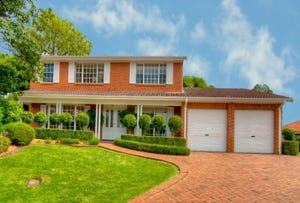 12 The Cloisters, Cherrybrook, NSW 2126