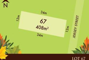 Lot 67 Jersey Street, Ballarat, Vic 3350