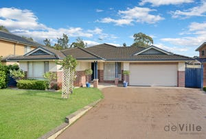 No.22 Valenti Street, Kellyville, NSW 2155