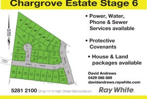 1 Chargrove Estate Stage 6, Bannockburn, Vic 3331