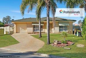 70   Andromeda  Drive, Cranebrook, NSW 2749