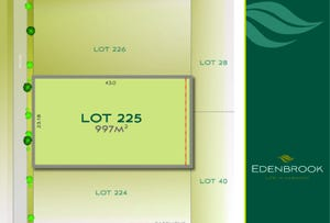 Lot 225 Edenbrook Estate, Norville, Qld 4670