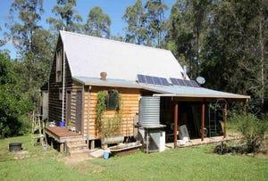 482 Wombat Creek Road, Upper Copmanhurst, NSW 2460